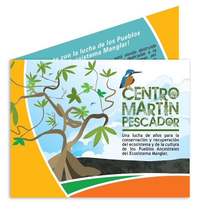 Centro Cultural Martin Pescador