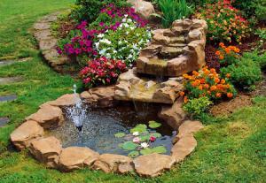 - Fuentes para jardin baratas ...