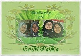 Memory In Cempaka