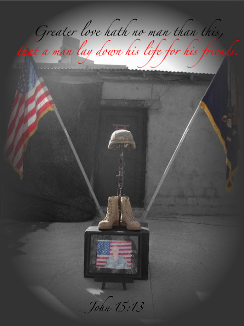 Never forget those who gave all