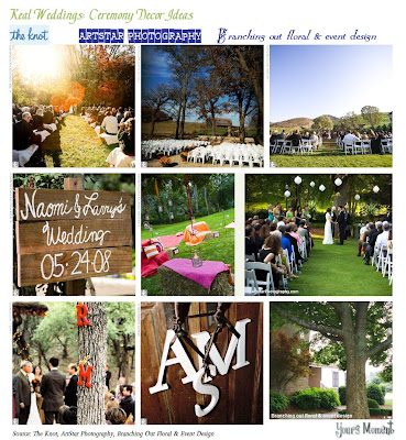 Wedding Signs For Reception