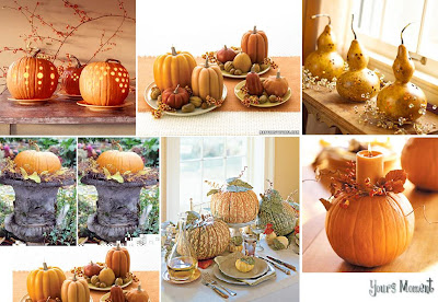 : Fall Buffet Table Decorations , Fall Table Decorations Easy , Fall ...
