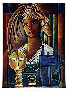 alix beaujour paintings alex baejour baeujor beaujor artist african art gay French American painter