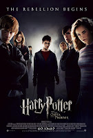 movie review film reviews apne harry potter order of the phoenix, live free die hard 4