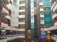 centerstage mall centrestage noida delhi malls great india place spice world sector 18 gurgaon shopping sale discount stores christmas festival carnival
