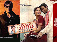 billu barber movie poster film review image