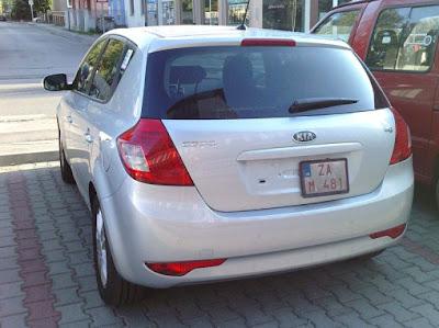2010 Kia
