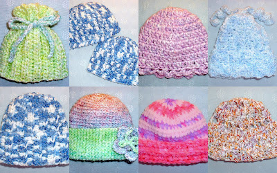 My crochet hat: FREE CROCHET PATTERNS FOR RIBBED HATS