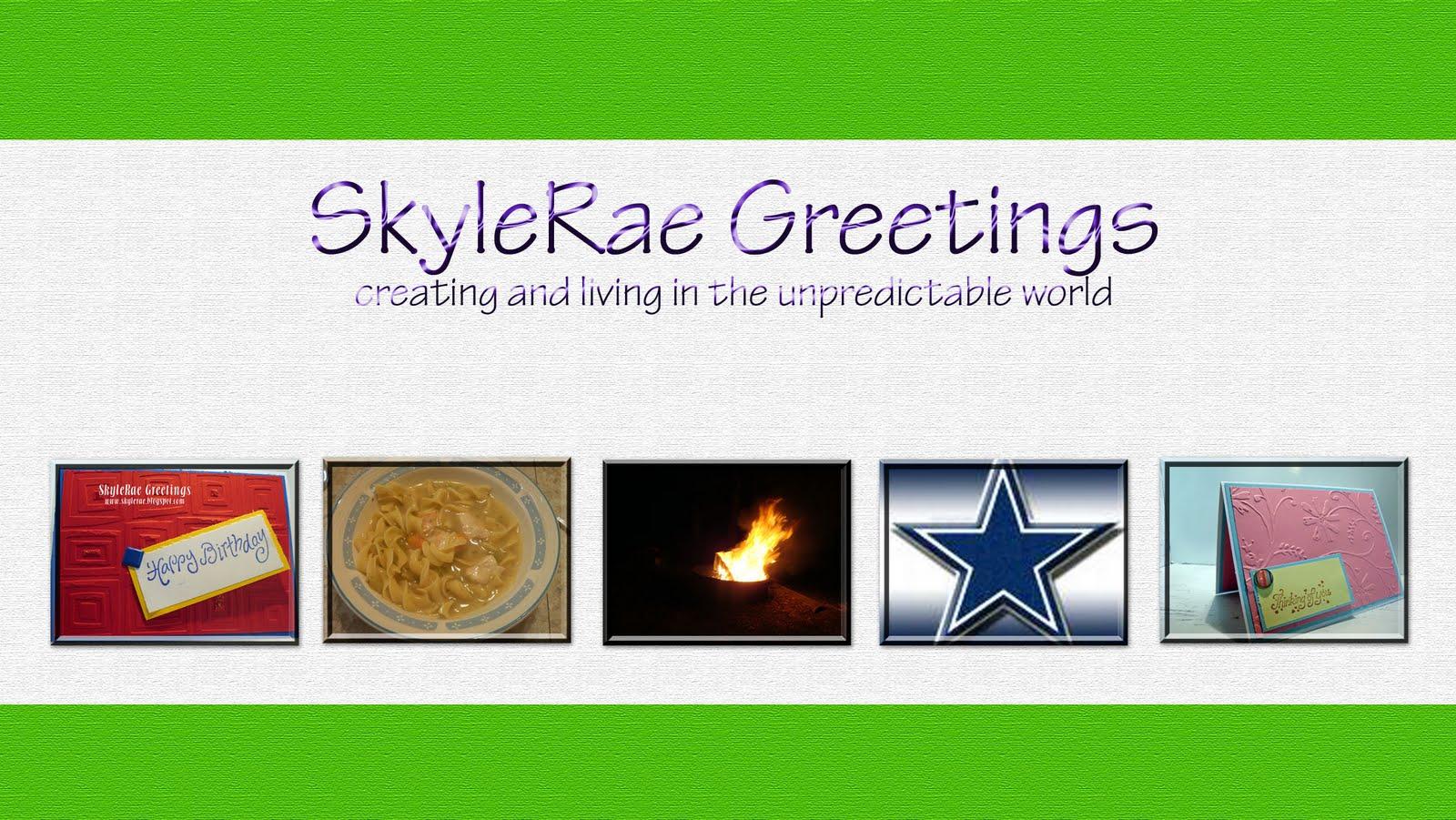 SkyleRae's
