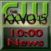 KXVO Logo