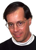 Jeff Frolio