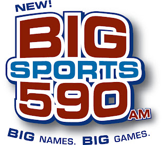 Big Sports 590 logo, courtesy of Journal Broadcasting