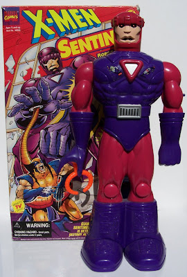 Bart Sears Sentinel Playset 1