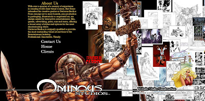Ominous Studios - About Us