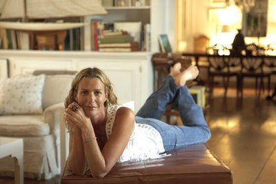 Top Design Host India Hicks & Her Island Hideaway | Celebrity Digs HQ
