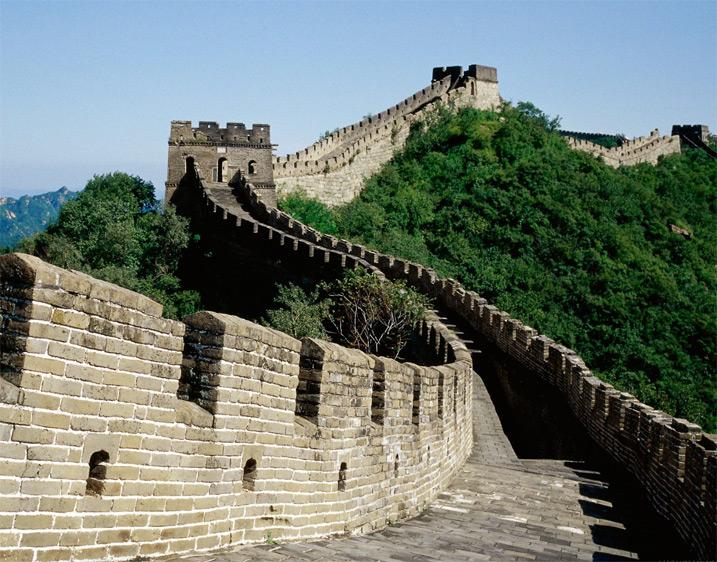 Shao lin kung fu a grande muralha da china for A grande muralha da china