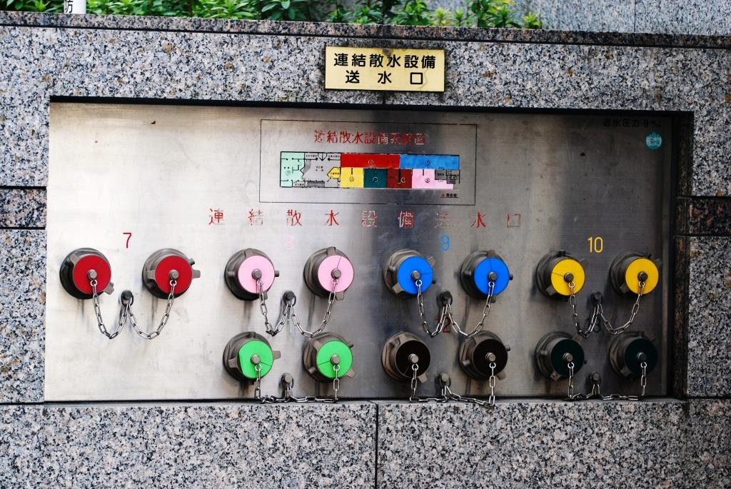 Destino jap n asakusa for Puerta kaminarimon