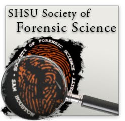 Society of Forensic Science log