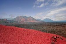 Lanzarote Volcanoes