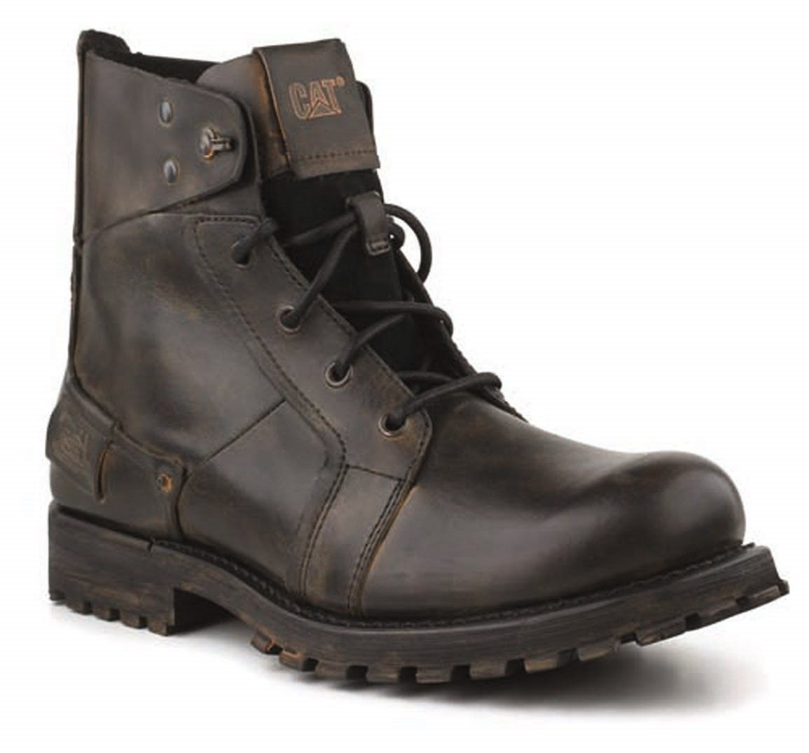 Cat Footwear marks its three year turnaround with strongest collection ...