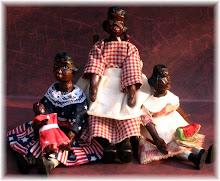 Massa's Servant doll Collection