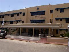 Hospital  Salvador B. Gautier
