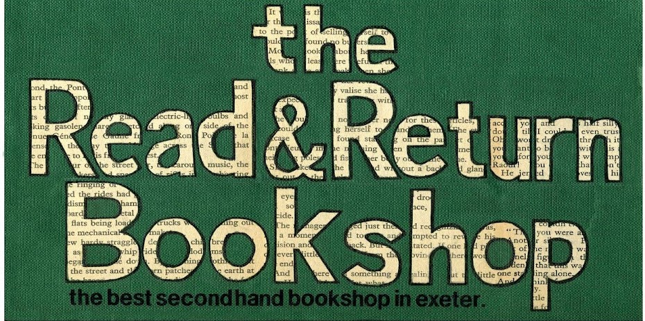 Read & Return Bookshop