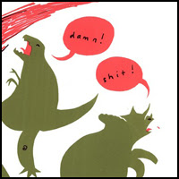 Dinoclasm