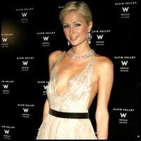 Paris Hilton's Tits