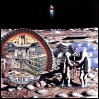 Lunar Real Estate