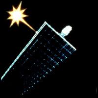 Solar Satellites