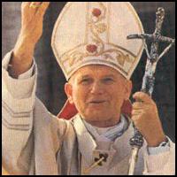 Saint Pope