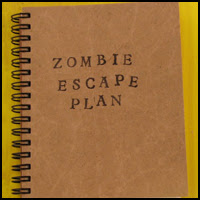 Zombie Escape Plan