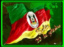 Viva o Rio Grande do Sul!!!!