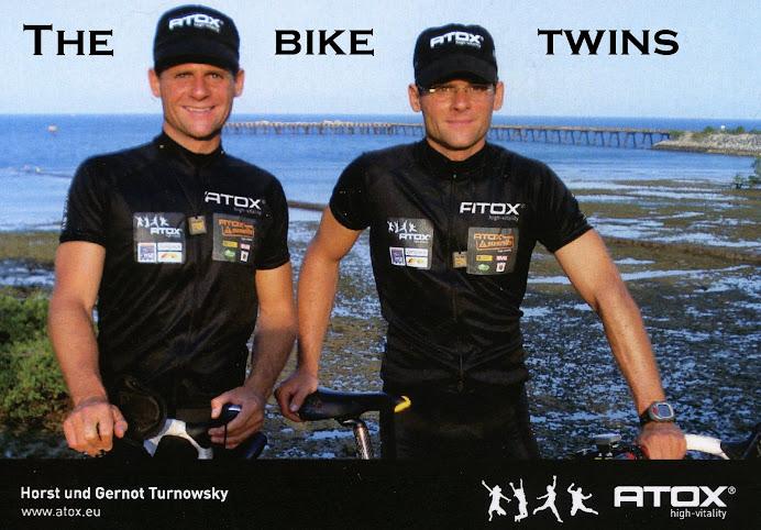 The Bike Twins