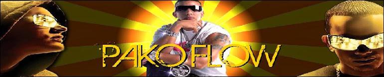 PakoFlow | Lo Nuevo En Reggaeton Exclusivo