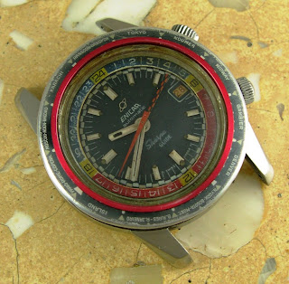 Watch: Enicar Sherpa Guide - for parts/repair (SOLD)