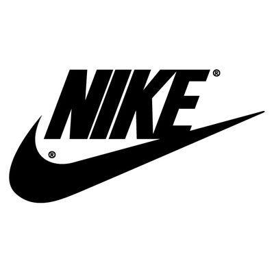 Nike to create the logo.