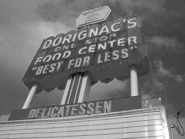 Dorignac's Grocery