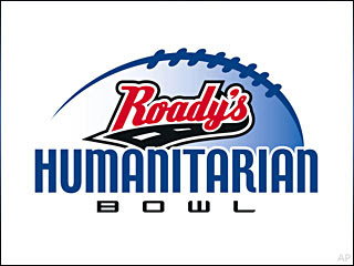 NCAA Football Betting - Humanitarian Bowl Preview