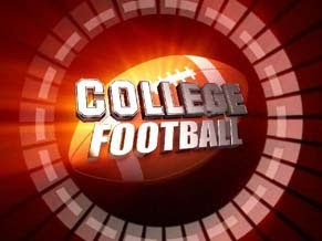 College Football Odds