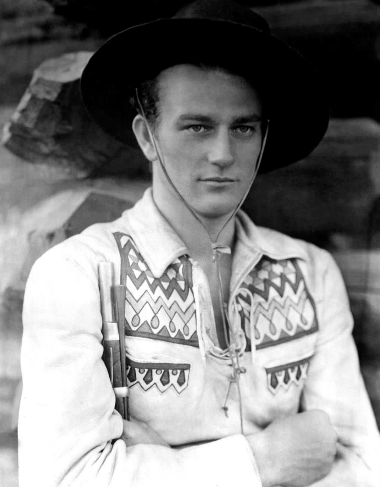 John Wayne - Picture Gallery
