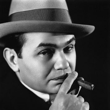 lol lovely rat EDWARD G ROBINSON LITTLE CAESAR