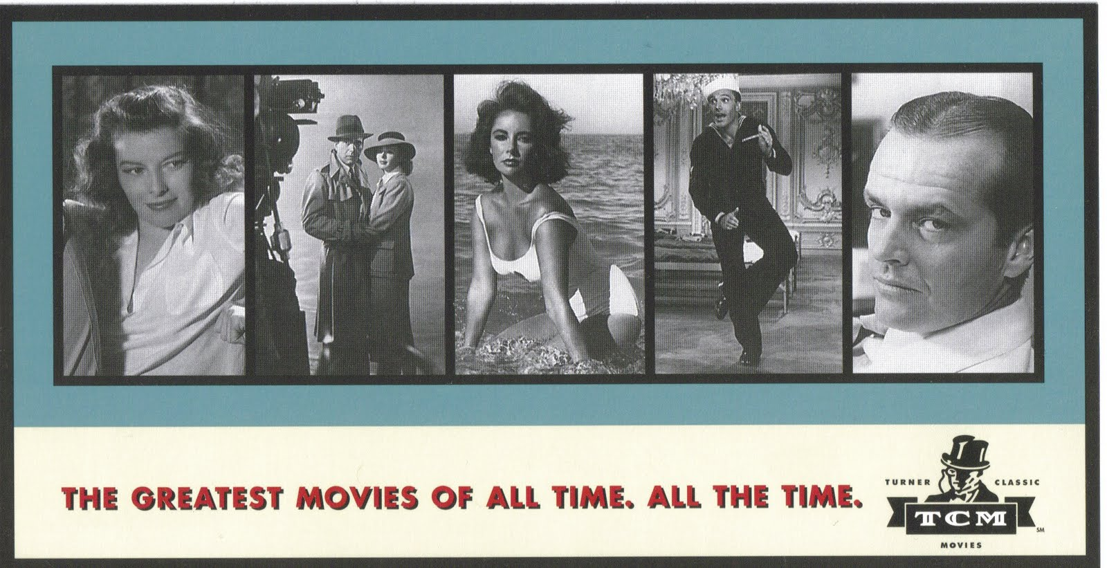 Turner Classic Movie Schedule