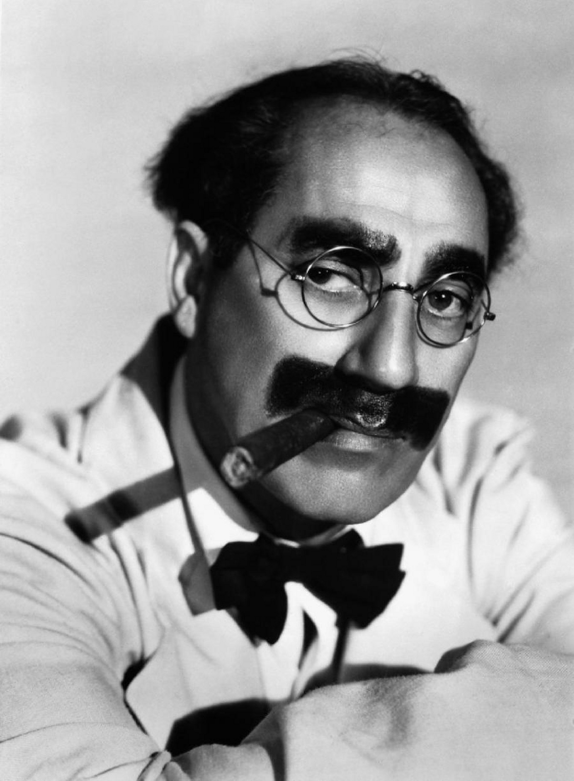 how tall is groucho marx