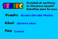 Carnet de Sociedad de ecritores de literatura infantil.