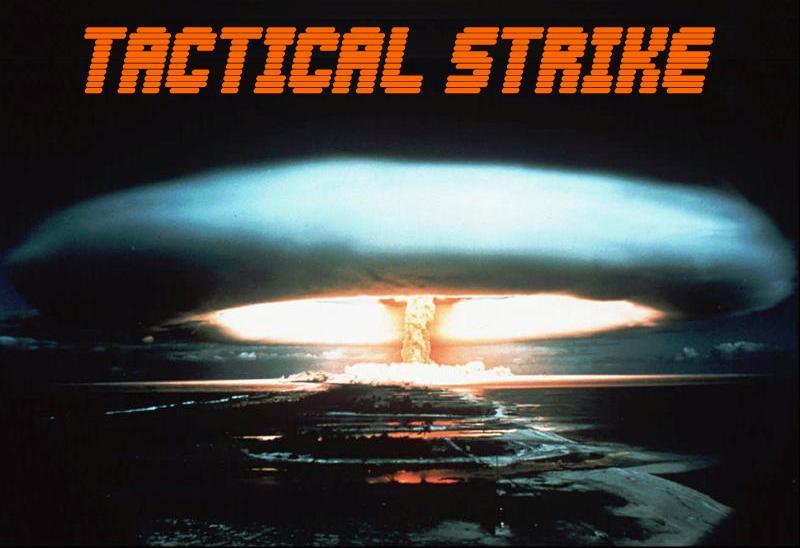 Tactical Strike