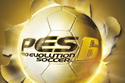 Download Patch Pes 6 Terupdate November 2014
