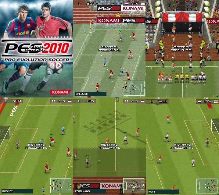 Download Lucy full movie! . Pro Evolution Soccer 2010 PES 2010 - the unriv