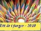 Året i farger 2010